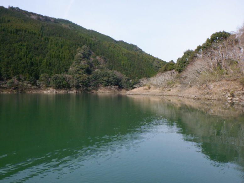 カタウアッチ湖